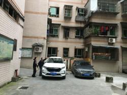 长城路君悦酒店旁消防通道长期被私家车占用,到底谁来管